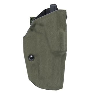 Safariland ALS Low Signature Holster Cordura Ranger Green