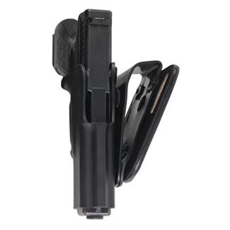Safariland Range Series Open Top Concealment Low Ride Belt Loop Holster STX Plain Black