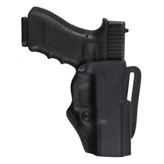 Safariland Range Series Open Top Mid Rise Belt Loop Holster