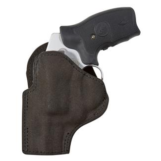 Safariland Inside the Waistband Holster Black Plain