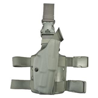 Safariland Quick Release Leg Strap ALS Tactical Thigh Holster STX Tactical Foliage Green