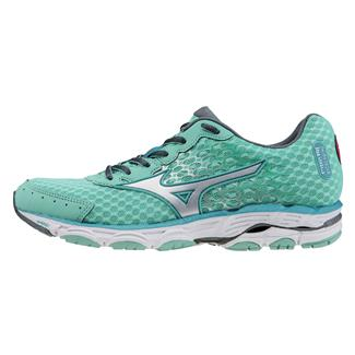 Mizuno Wave Inspire 11 Florida Keys / Silver / Lake Blue