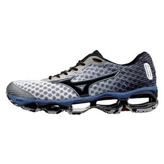Mizuno Wave Prophecy 4 White / Black / Directoire Blue