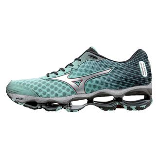 Mizuno Wave Prophecy 4 Florida Keys / Silver / Black