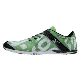 Mizuno Wave Universe 5 Classic Green / White / Black