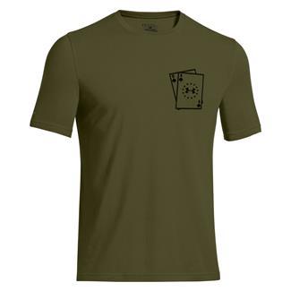 Under Armour Tactical Lady Ace T-Shirt Major