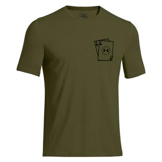 Under Armour Tactical Lady Ace T-Shirt Major