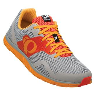 Pearl Izumi EM Road N 0 Mandarin Red / Radiant Yellow