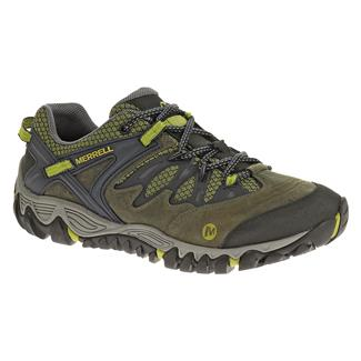 Merrell All Out Blaze Moss / Navy