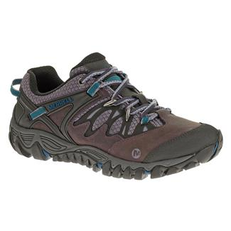 Merrell All Out Blaze Plum