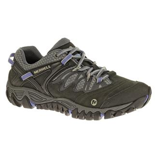 Merrell All Out Blaze Black / Silver