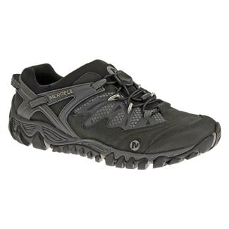 Merrell All Out Blaze Stretch Black / Silver
