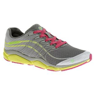 Merrell All Out Flash Light Gray / Sunny Yellow