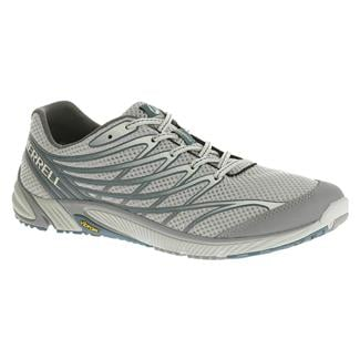 Merrell Bare Access 4 Light Gray / Sea Blue