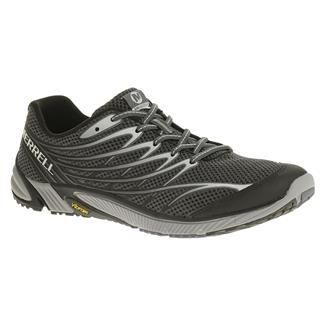 Merrell Bare Access 4 Black / Dark Gray