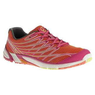 Merrell Bare Access Arc 4 Coral / Fuchsia Rose