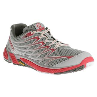 Merrell Bare Access Arc 4 Gray / Geranium