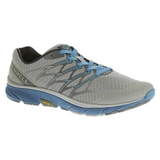 Merrell Bare Access Ultra Light Gray / Racer Blue
