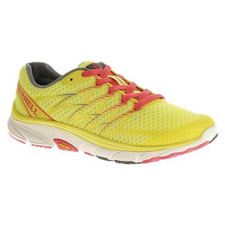 Merrell Bare Access Ultra Yellow / Geranium