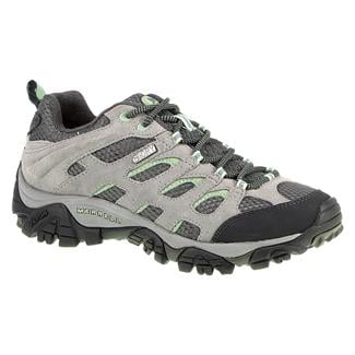 Merrell Moab WP Drizzle / Mint