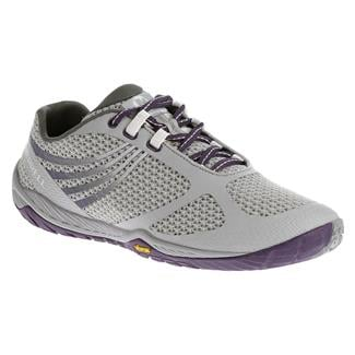 Merrell Pace Glove 3 Light Gray / Parachute Purple