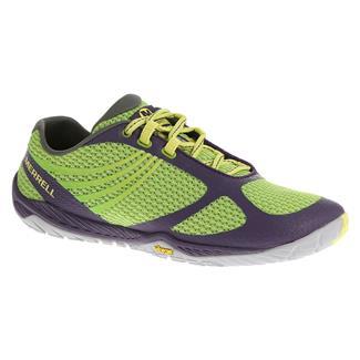 Merrell Pace Glove 3 Purple / Spring Green