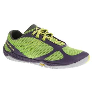 Merrell Pace Glove 3 Purple / Spring Green