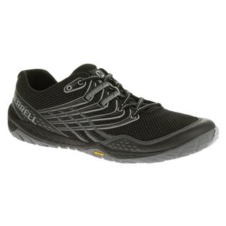 Merrell Trail Glove 3 Black / Light Gray
