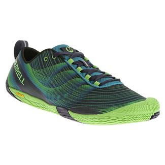 Merrell Vapor Glove 2 Racer Blue / Bright Green