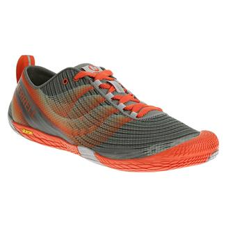 Merrell Vapor Glove 2 Gray / Spicy Orange