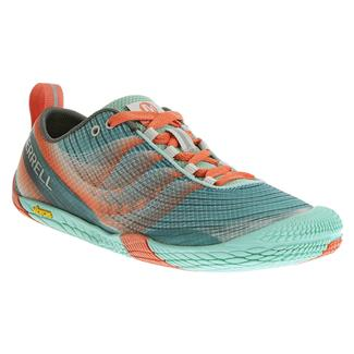 Merrell Vapor Glove 2 Sea Blue / Coral