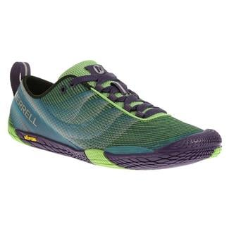 Merrell Vapor Glove 2 Bright Green / Purple