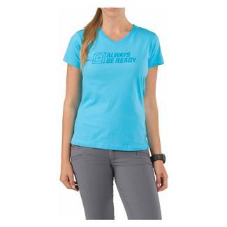5.11 ABR T-Shirt Light Blue