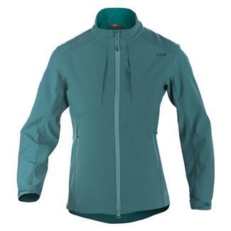 5.11 Sierra Softshell Jacket Agave