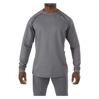 5.11 Long Sleeve Sub-Z Crew Shirt Storm