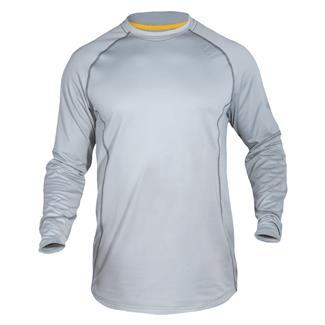 5.11 Long Sleeve Sub-Z Crew Shirt Steam