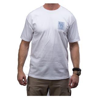 5.11 Proud Bird T-Shirt White