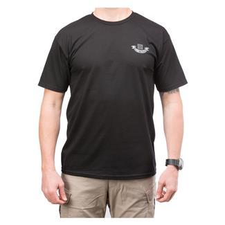 5.11 Breacher T-Shirt Black
