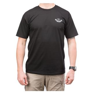 5.11 Breacher T-Shirt Black