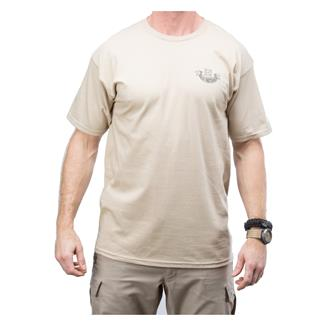 5.11 Breacher T-Shirt Tan