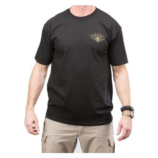 5.11 Earn Your Wings T-Shirt Black