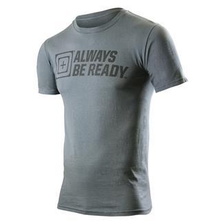 5.11 ABR 2.0 T-Shirt Charcoal
