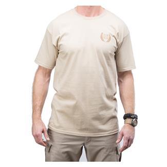 5.11 Purpose Built T-Shirt Tan