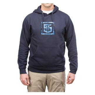 5.11 Lock Up Hoodie Pacific Navy