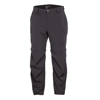 5.11 Bike Patrol Zip-Off Pants Black