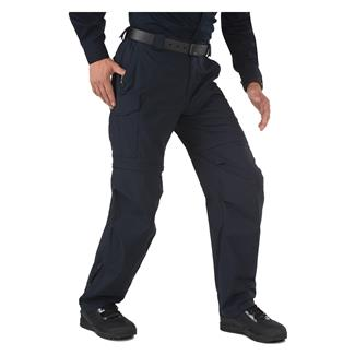 5.11 Bike Patrol Zip-Off Pants Dark Navy