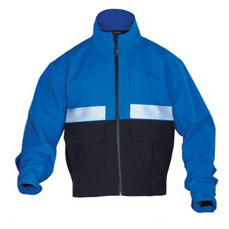 5.11 Bike Patrol Jacket Royal Blue