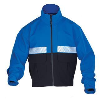 5.11 Bike Patrol Jacket Royal Blue