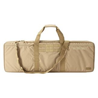 "5.11 36"" Shock Rifle Case Sandstone"