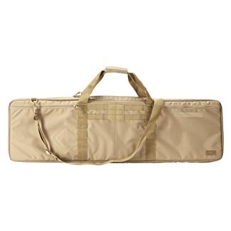 "5.11 42"" Shock Rifle Case Sandstone"